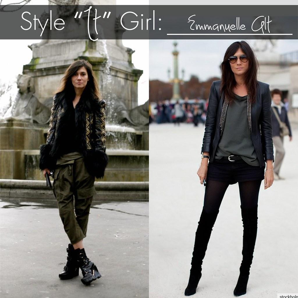 Style It Girl Emmanuelle Alt-3