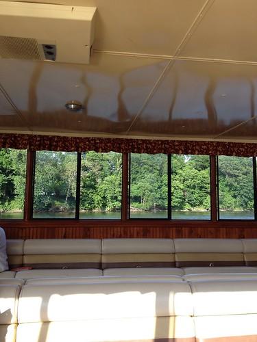 Bucks County riverboat