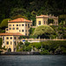 Villa Balbianello - Lenno on Lake Como Italy