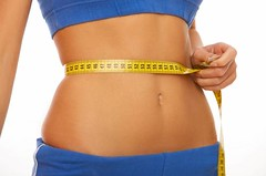 Measuring tape - HCG Wellness Diet