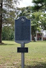 Photo of Black plaque № 23329