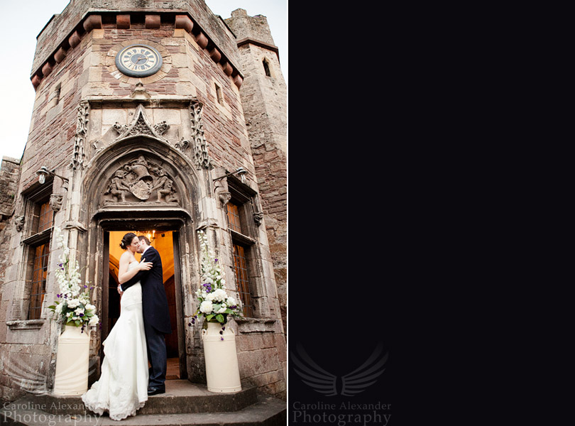 62 Berkeley Castle Wedding Photographer