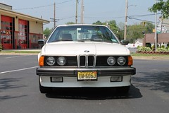 bmw 6 series (e24)(0.0), bmw 7 series(0.0), convertible(0.0), sports car(0.0), automobile(1.0), automotive exterior(1.0), executive car(1.0), wheel(1.0), vehicle(1.0), bmw 315(1.0), bumper(1.0), land vehicle(1.0), luxury vehicle(1.0),