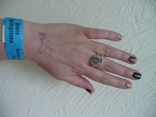 post gig hand
