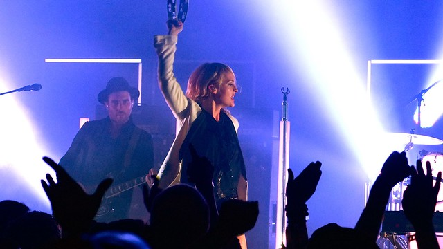 Metric Live | Commodore Ballroom
