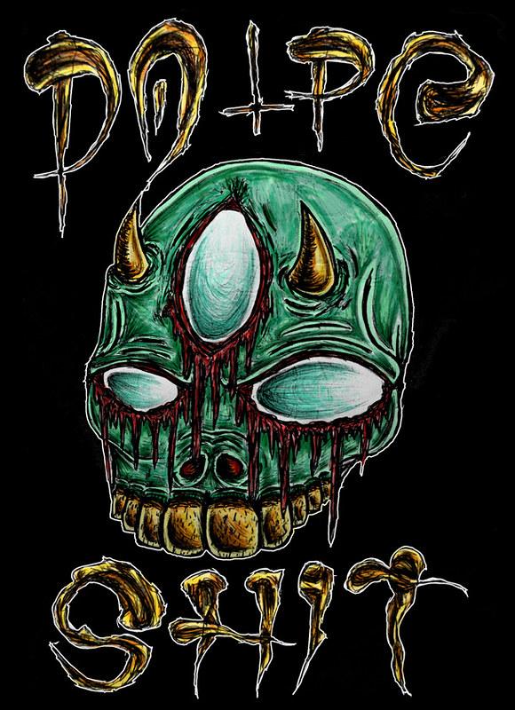 Dope Shit - Final