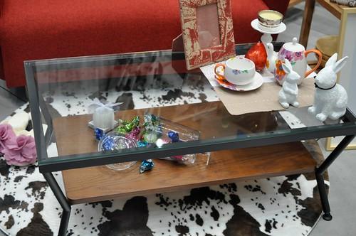 フランフラン コーヒーテーブル