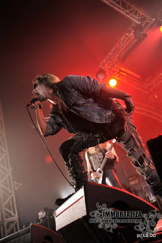 HELLFEST OPEN AIR DAY ONE 15 TH JUNE 7447649778_825d578305