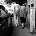 Inciviltà urbana- Urban rudeness  by alessandro rizzitano