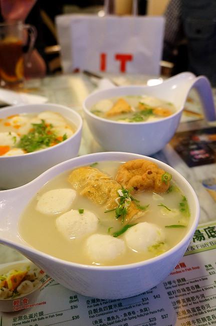 香港翠華餐廳01