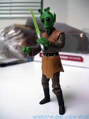 Rodian Jedi
