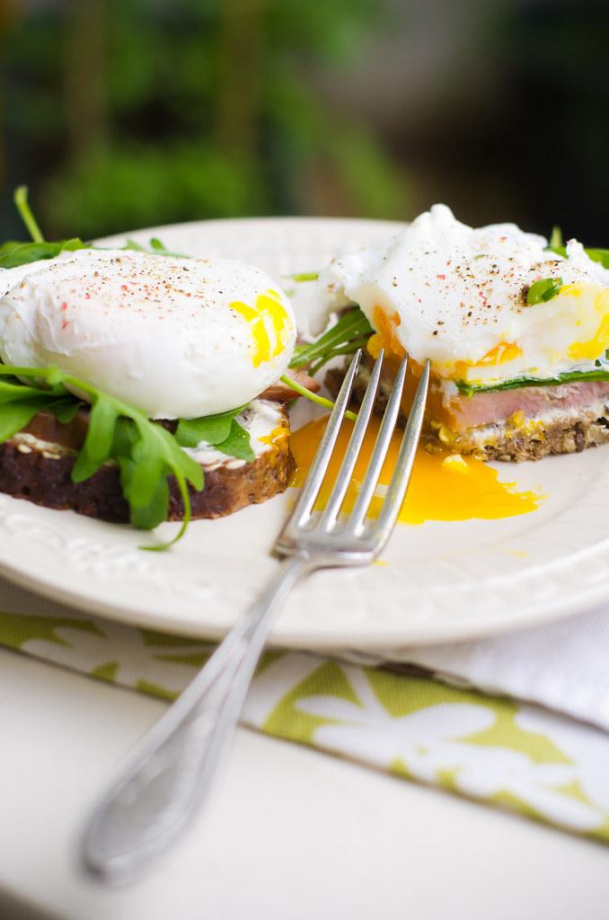 Hommikusöök / Breakfast