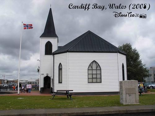 Cardiff Bay 04