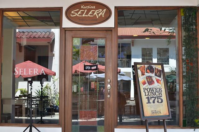 Kusina Selera Legaspi Suites Pelayo Davao City