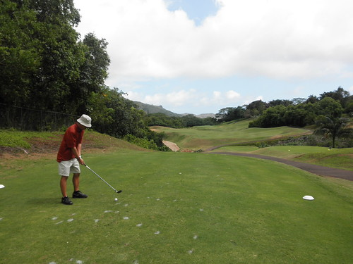 Royal Hawaiian Golf Club 057