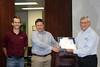 Wilkins receives ESGR award