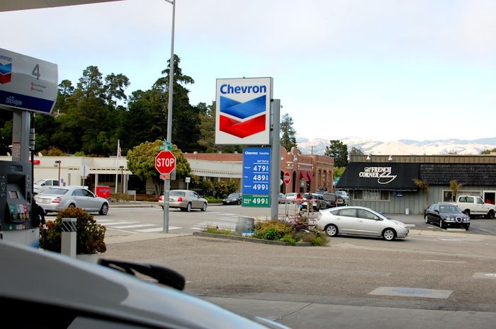 @ Chevron Cambria