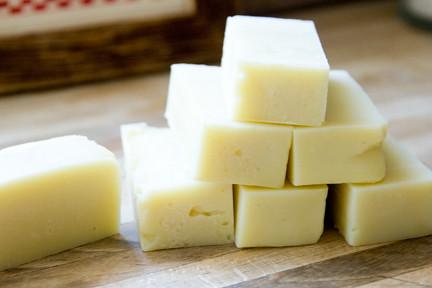 handmade soap - castile shampoo bars