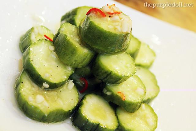 Japanese Cucumber P105