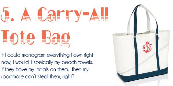 5-Tote Bag