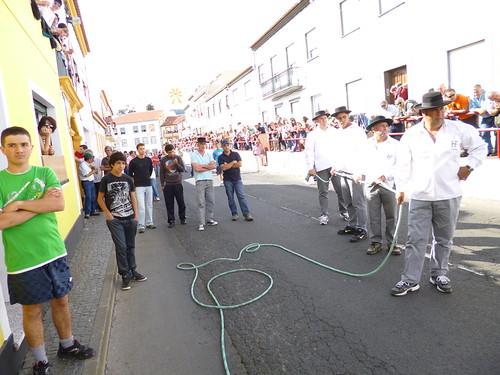 tourada a corda 8