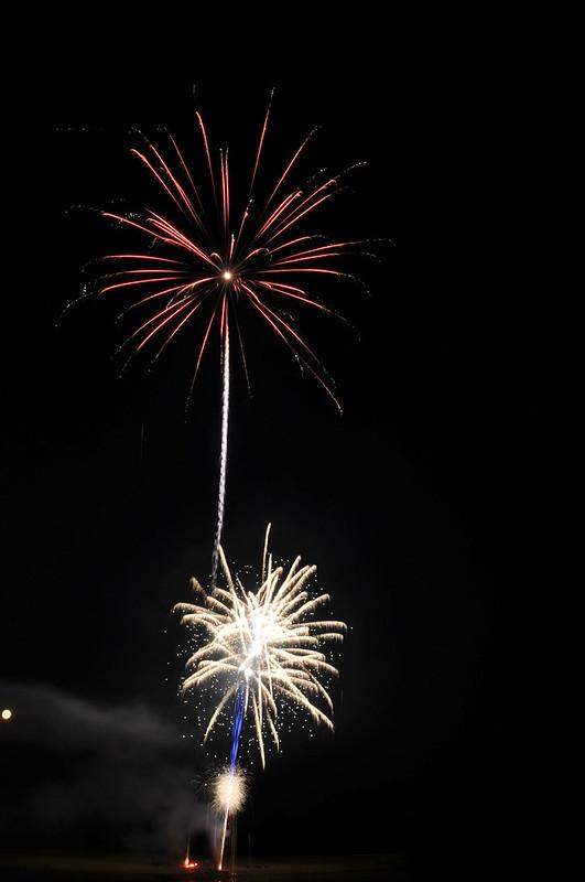 2012 Fireworks - 4