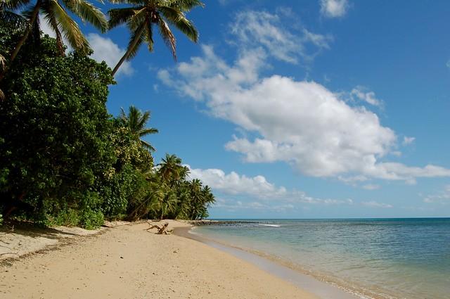 Fiji - Flickr CC bdearth