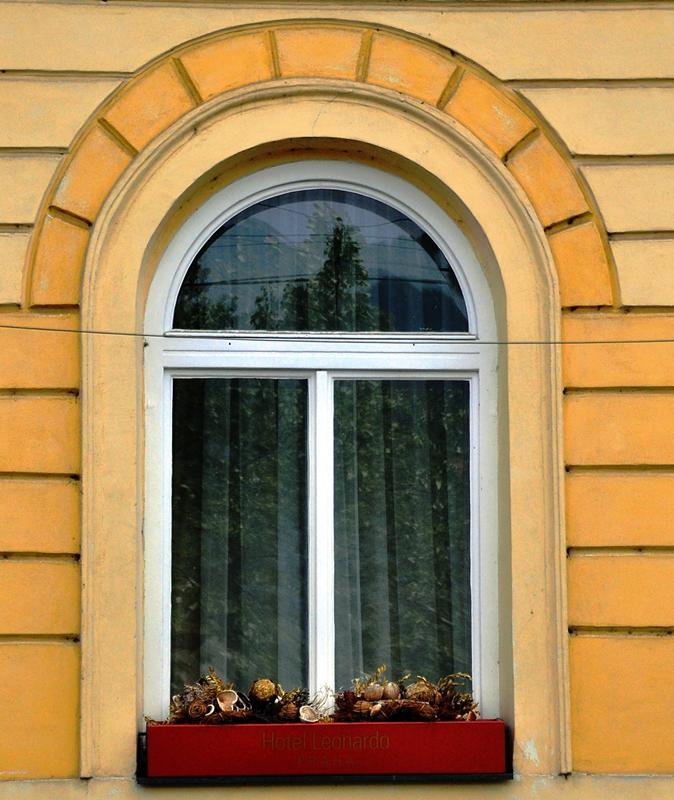 Curtained Prague