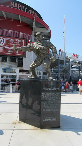 Walter Johnson statue (01)
