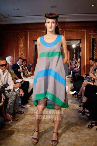 GREENshowroom S/S 2013
