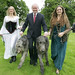 Launch of 50th Irish Game Fair, 6 July 2012