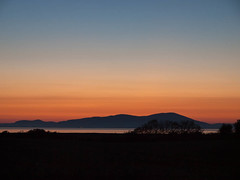 Another Solway Sunset 2