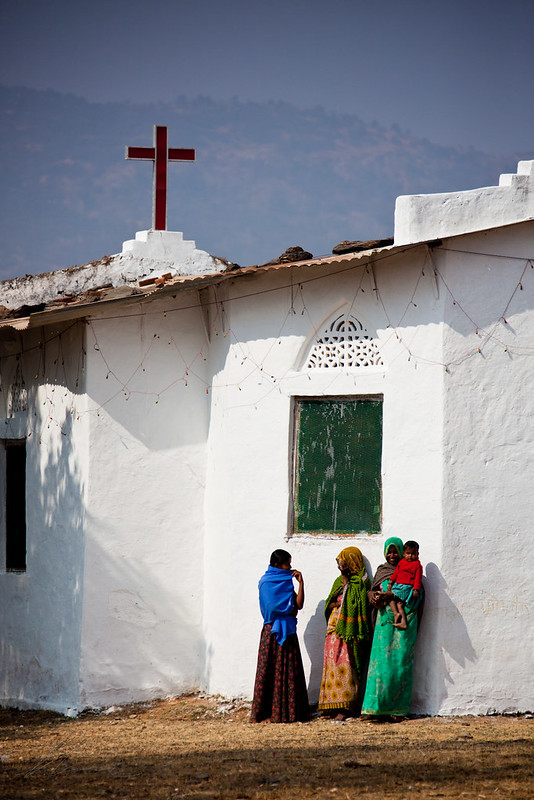 The Church in India