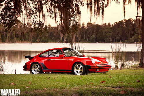 sunset red lake sports water car tampa nikon florida fast automotive porsche swamp fl worked lutz d90