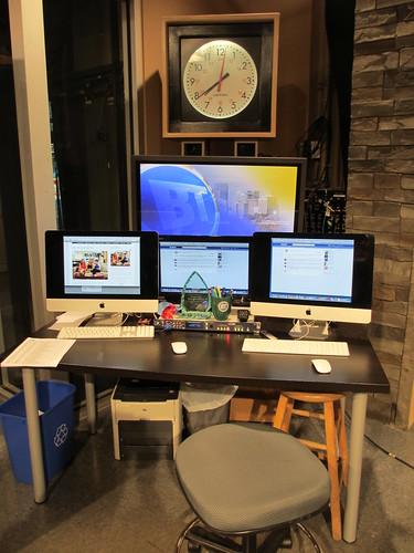 Bloggers Week on BT Edmonton!