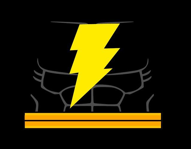 lego batman 2 black adam - photo #21