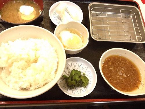 天ぷら食堂 ゑびすや@大和郡山市-06