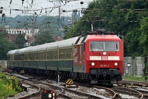 D DB 120 501-2 Osnabrück 29-06-2012