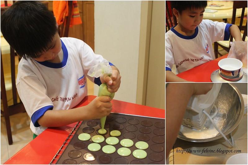 making macaroon4