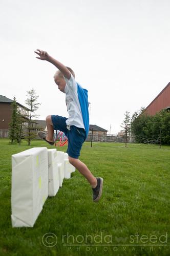 Talan jumping