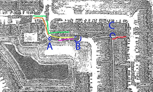deciphering GZis map?