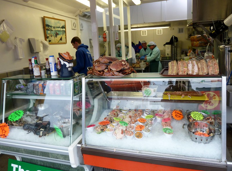 Oban Seafood