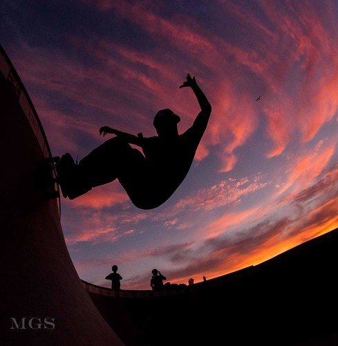 Picture by Matt Smith