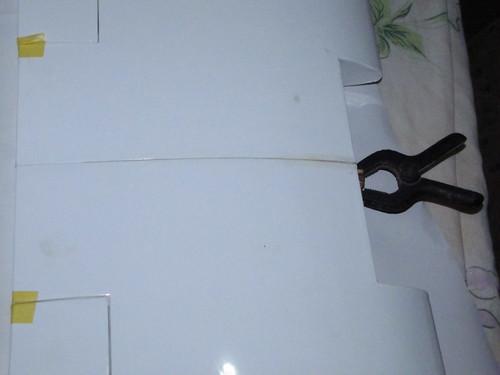 Montagem do Cesna 40 The World Models 7586337182_0693c42f36