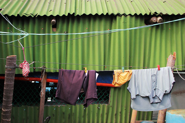 Wing Sing Kelong - Laundry