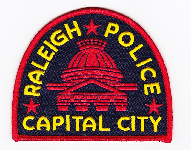 NC - Raleigh Police Department