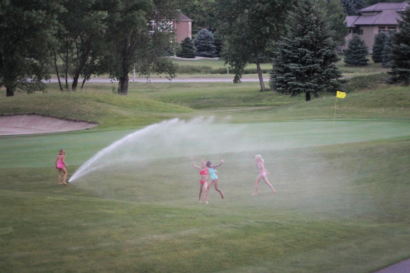 golf course sprinkler-blog