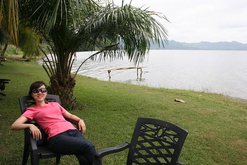 LiAn relaxes
