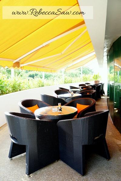 Changi Village Hotel - Singapore (27)