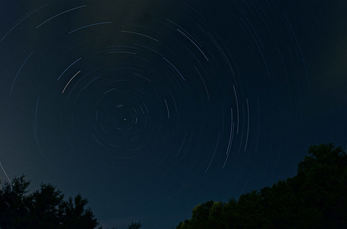trees sky silhouette night forest dark stars star virginia woods nikon shadows iso400 wideangle nightsky f8 startrails blacksburg superwideangle northstar ultrawideangle newrivervalley 14mm d7000